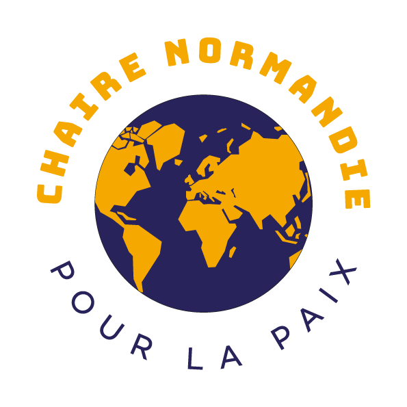 Normandy Chair for Peace - Right(s) of future generations, peace and environment