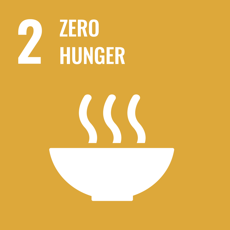 02. zero hunger