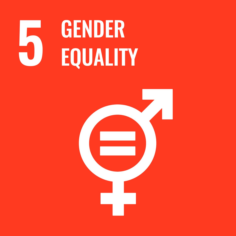 05. gender equality
