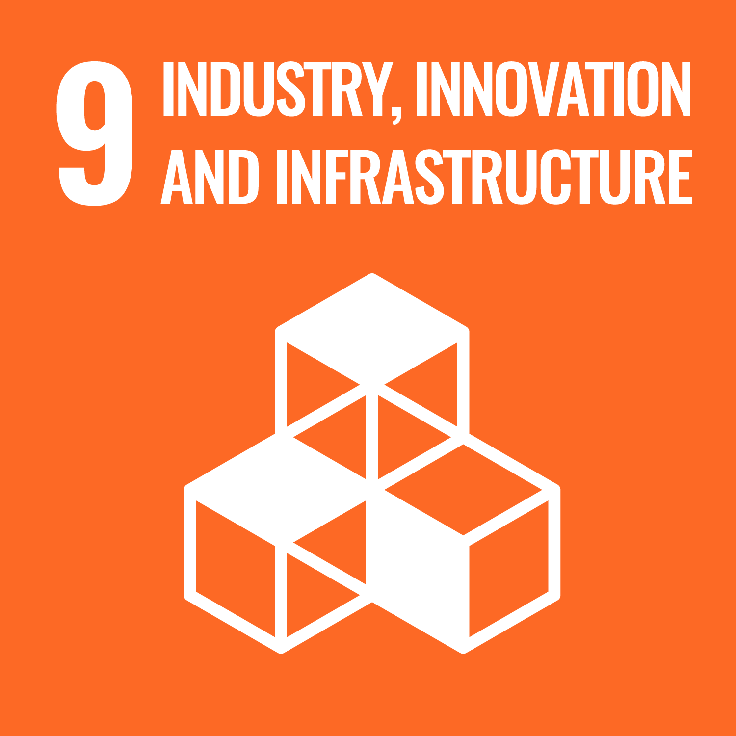 09. industry, innovation & infrastructure